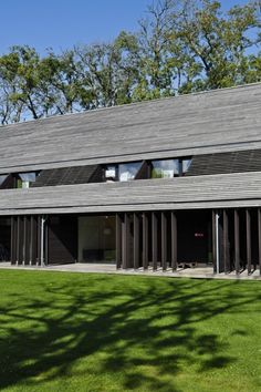nørre vosborg by arkitema - Vembvej, Vemb, Denmark