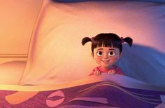 boo monsters inc - Google Search
