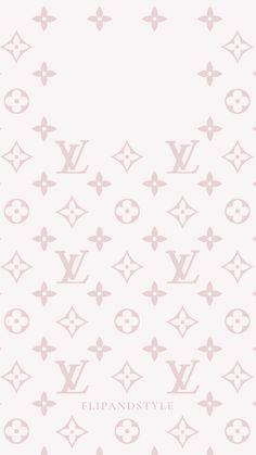 Pink Louis Vuitton 🌸