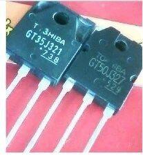 Free shipping 5pcs GT35J321 + 5pcs GT50J327 50J327 TO-3P