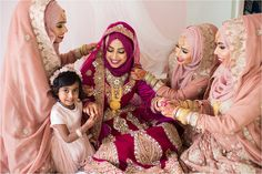 Muslim Wedding Photography at home in London done by a Female photographer showing the beauty of the relaxed photos taken at home before the actual wedding Hijabi Wedding, Muslim Wedding Gown, Muslimah Wedding Dress, Hijab Wedding Dresses, Hijab Bride, Bridal Outfits, Bridal Hijab Styles, Wedding Photographer London, Muslim Brides