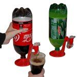 Creative Soda Coke Fizz Saver Dispe...