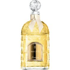 """Jean-Paul Guerlain's desire for the infinite led him to a very faraway island that tourist clichés would call paradise: Mayotte. Its name, meaning """"island of perfumes,"""" certainly comes from the scents of the omnipresent ylang-ylang plantations, which develop and blend with the warm, enveloping fragrance of vanilla pods drying in the sun. While visiting his ylang-ylang plantation, Jean-Paul Guerlain invented the first Mahora version as a tribute to Mayotte and its inhabitants, the Mahoran..."""