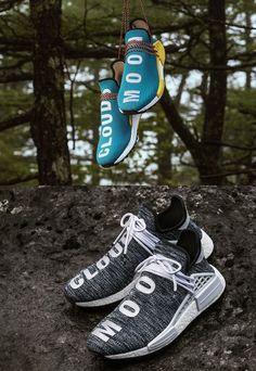 efaffa3a6a9b4 adidas Originals X PHARRELL WILLIAMS Hu Hiking Series