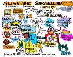 Simple Science To Good Storytelling