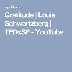 Gratitude   Louie Schwartzberg   TEDxSF - YouTube
