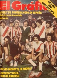 1978 River Campeon