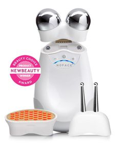 NuFACE Trinity® ELE Attachment for Lip & Eye Wrinkles | NuFACE