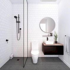 Modern small bathroom design ideas modern design bathroom medium size of bathroom designing small bathrooms ideas full bathroom designs for small modern Modern Small Bathrooms, Modern Master Bathroom, Modern Bathroom Design, Bath Design, Bathroom Interior Design, Bathroom Designs, Bathroom Ideas, Bathroom Black, Bathroom Small