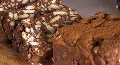 Πως να φτιάξεις κορμό σοκολάτας χωρίς μίξερ! | ediva.gr
