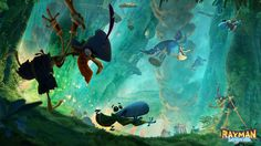 Strong or Weak for the Week: Rayman Legends, DoA 5, Castle of Illusion - @GameNTrain