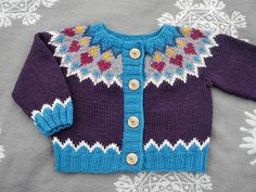 Ravelry: Project Gallery for Stella pattern by Judith Stein