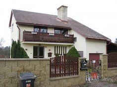 Rodinný dům 200 m² k prodeji Nový Oldřichov - Mistrovice, okres Česká Lípa; 2821000 Kč, parkovací místo, garáž, patrový, samostatný, cihlová stavba, v dobrém stavu.