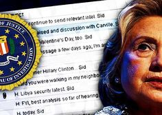 "CROOKED HILLARY BACK UNDER INVESTIGATION: It's a sad, sad, day in America when the first and only woman from one of our two political parties to run for president is being investigated by the FBI for leaking classified information through her private and illegal email server. Crooked Hillary has bragged about ""making history"" and she's right, this is truly an historic event, albeit one that belongs in the Hall of Shame. #CrookedHillary #FBI…"