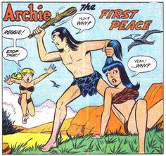 Out of context Archie Comics Comic Style Art, Comic Styles, Archie Comics Riverdale, Vintage Pop Art, Vintage Photos, Archie Comic Books, Cartoon Expression, Female Cartoon Characters, Couples Comics