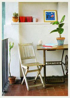perfect corner!