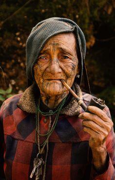 Chin State, Burma | Nanna Heitmann