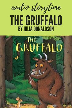 The Gruffalo by Julia Donaldson. Classic Bedtime stories to help busy little ones relax and get ready for bed. Using calm meditation music to help them drift off peacefully to sleep. Good night…sweet dreams. xx #audiobooks #bedtimestories #podcast #juliadonaldson #roomonthebroom #classicstories