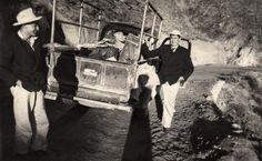 Viajando a Cajamarca