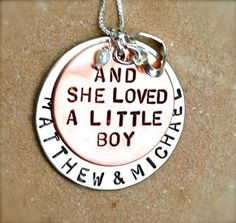 il little boys necklace market etsy boy jewelry lava diffuser