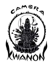The old logo of Kwanon - now known als Canon ;-) thenextweb.com/...
