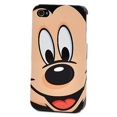 Micky iphone case
