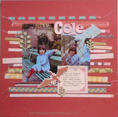 "Página ""Cole"""