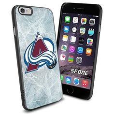 Colorado Avalanche Ice #1923 Hockey iPhone 6 (4.7) Case Protection Scratch Proof Soft Case Cover Protector SURIYAN http://www.amazon.com/dp/B00WPZQHUU/ref=cm_sw_r_pi_dp_Wrjwvb1R5R3MB