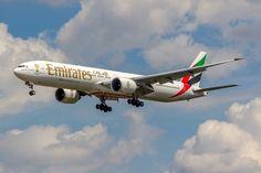 https://flic.kr/p/xNyUox   Boeing 777-31HER  Emirates A6-ENI (FRA)