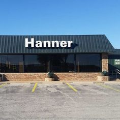 This week's featured RV dealer is Hanner RV Supercenter located in Baird, Texas! http://blog.rvusa.com/featured-rv-dealer-hanner-rv-supercenter/