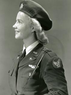 Women Airforce Service Pilot