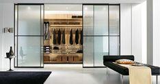 walkin wardrobe design