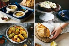 Celebrate St. Patrick's Day with these Irish-inspired recipes, including Classic Irish Soda Bread, Corned Beef Cabbage Rolls, Colcannon, Chocolate Guinness Cake and more!
