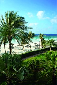 White Sandy Beach Kempinski Hotel, Cloud 9, Paradise, In This Moment, Beach, The Beach, Beaches, Heaven