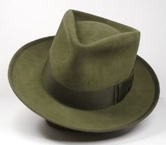 very awesome man's hat