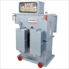 Rolling Contact Type Servo Stabilizer Manufacturer,Supplier,Exporter from India Popcorn Maker, Stability, Rolls, Kitchen Appliances, Type, Products, Diy Kitchen Appliances, Buns, Home Appliances