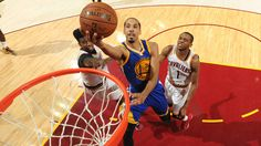 CAN'T BE DEFEATED: THE SHAUN LIVINGSTON STORY