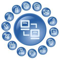Using technology to improve business communication #SEO