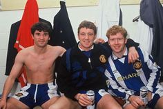 KEANE, BRUCE AND SCHOLES.
