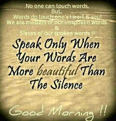 Good Morning Quotes : QUOTATION – Image : Quotes Of the day – Description Sharing is Caring – Don't forget to share this quote ! Morning Greetings Quotes, Good Morning Messages, Good Morning Good Night, Good Morning Wishes, Good Morning Quotes, Communication Quotes, Good Communication Skills, Morning Inspirational Quotes, Uplifting Quotes