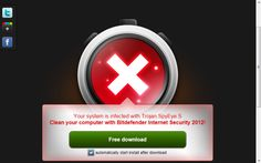 Test Comparison - What is the Best Free Online Antivirus Scanner?