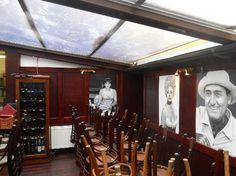 Best Italian Restaurant EVER I Famosi | Steenbergstraat 11 2000 Antwerpen