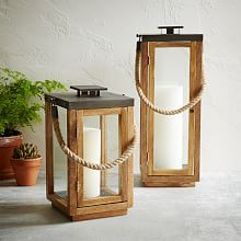 Candle Holders, Modern Candle Holders & Votive Candles   west elm