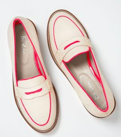Loafers For Women: Colorful & Cheerful Picks For Spring | The TOTEFISH Blog