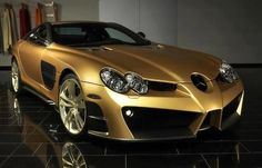Gold cars on pinterest toyota supra rolls royce and for Mercedes benz northern blvd