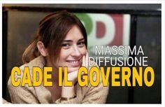 """il popolo del blog,: Flavio Carboni""""SE DICO LA VERITÀ SULLA BOSCHI CADE..."""