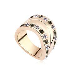 Árabe moda de la forma de oro de la joyería anillo chapado en oro-Anillos-Identificación del producto:1931755149-spanish.alibaba.com