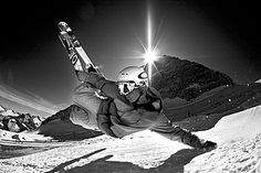 The 2013 edition of Red Bull Illume Image Quest officially opens on Saturday, December 1st.