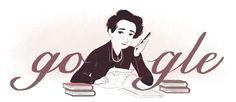 108º aniversario del nacimiento de Hannah Arendt