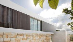 alternatives to cedar facade - Bing Images